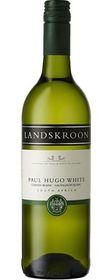 Landskroon - Paul Hugo White Viognier Chenin Blanc - 750ml