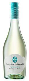 Robertson Winery - Lightly Sparkling Sauvignon Blanc - 750ml