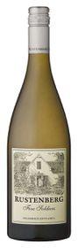 Rustenberg - Five Soldiers Chardonnay - 750ml