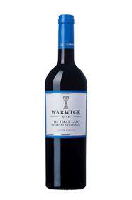 Warwick - First Lady Cabernet Sauvignon - 750ml