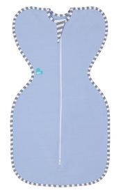 Love To Dream - Swaddle Up Original - Blue