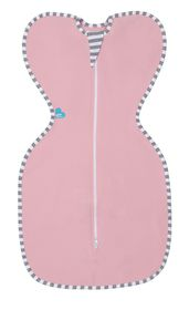 Love To Dream - Swaddle Up Original Pink - Small