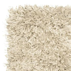Rugs Original Charleston - Cream Shaggy