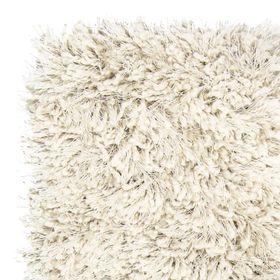 Rugs Original Charleston - White Shaggy