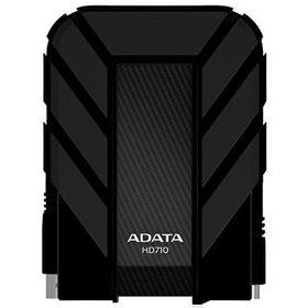 Adata HD710 USB3.0 2TB External Hard Drive - Black