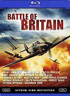 Battle of Britain - (Region A Import Blu-ray Disc)