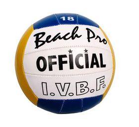 Bulk Pack 5x Ball Volleyball Beach PVC 1ply Size 5