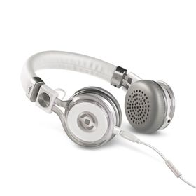 Celly Tribe Headphone - White
