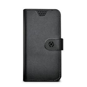 Celly Wally Case UNICA XXL Size 5.0-5.7 - Black