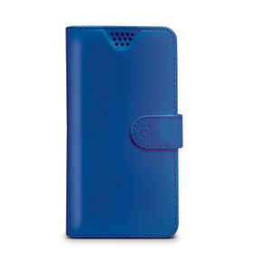 Celly Wally Case UNICA XXL Size 5.0-5.7 - Blue