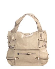 Parco Collection Camel Handbag