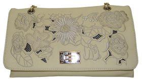 Parco Collection Beige Handbag