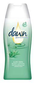 Dawn Aloe Vera Body Lotion 400ml