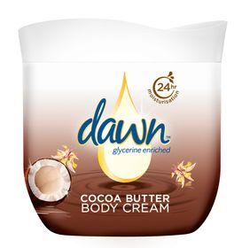 Dawn Cocoa Butter Body Cream 280ml