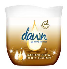 Dawn Radiant Glow Body Cream 280ml