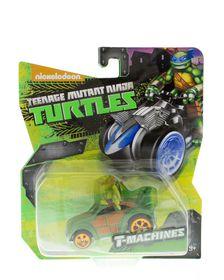 Teenage Mutant Ninja Turtles T-Machines Basic Vehicle - Tur-Flyte in Buggy