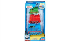 My First Thomas And Friends Stacking Steamies