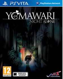 Yomawari: Night Alone + htoL#NiQ: The Firefly Diary (PS Vita)