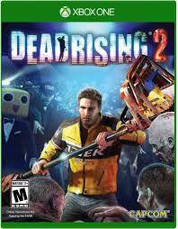 Dead Rising 2 HD (Xbox One)