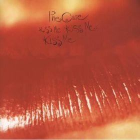 The Cure - Kiss Me, Kiss Me, Kiss Me (Vinyl)