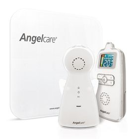Angelcare - Movement & Sound Monitor - AC403