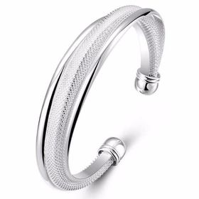 Cardina Jewels Double Twist Bangle