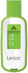 Lexar JumpDrive S25 32GB USB 3.0 Flashdrive