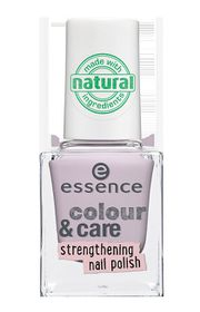 Essence Colour & Care Strengthening Nail Polish - 03