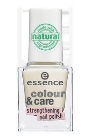 Essence Colour & Care Strengthening Nail Polish - 04