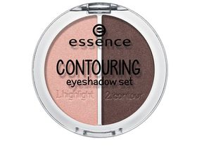 Essence Contouring Eyeshadow Set - 03
