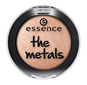 Essence The Metals Eyeshadow - 01