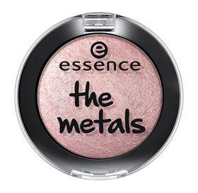 Essence The Metals Eyeshadow - 06