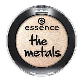 Essence The Metals Eyeshadow - 07
