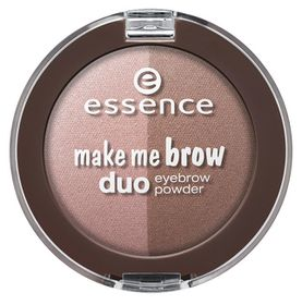 Essence Make Me Brow Duo Eyebrow Powder - 01