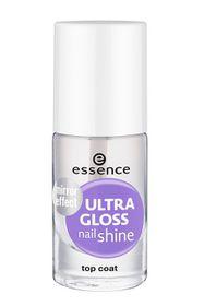 Essence Ultra Gloss Nail Shine