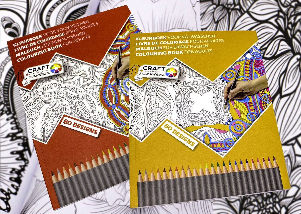 Colouring for adults south africa - Adult Colouring 2 Book Bundle Loading Zoom