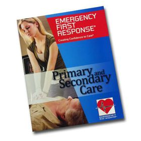 PADI Scuba Diving EFR Primary & Secondary Care Textbook