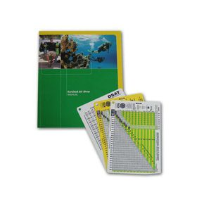 PADI Scuba Diving Nitrox with Tables Textbook