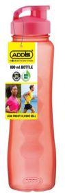 Addis - 800ml Sports Bottle Pop Up Cap - Pink