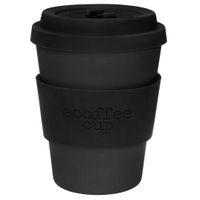 Ecoffee Cup - Dark Matter (12Oz / 340Ml)