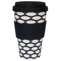 Ecoffee Cup - Basketcase (14Oz / 400Ml)