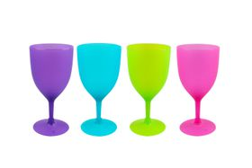 Leisure-Quip - Wine Goblet - Set Of 4