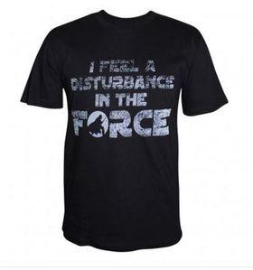 Disturbance T-Shirt - Black