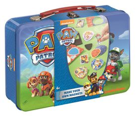 Paw Patrol Magnets