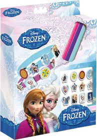 Frozen Bracelet Box With 18 Charms