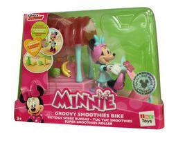 Minnie Groovy Bike