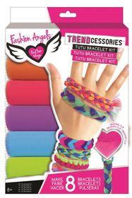 Fashion Angels Tutu Bracelet Kit