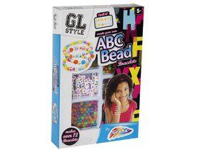 Grafix Arts And Crafts- Abc Jewels