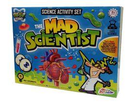 Grafix Science-The Mad Scientist Kit