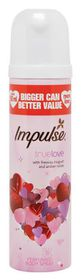 Impulse Body Spary True Love - 150ml